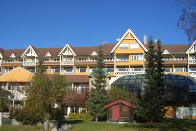 Quality hotell og Resort, Fagernes