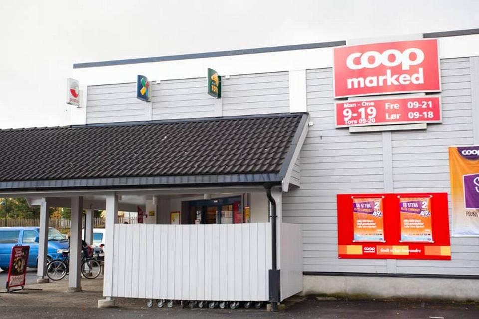 Coop Vang, Bagn og Nes i Ådal