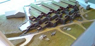 Stølstunet, Beitostølen